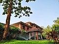 International Guest House KFRI Peechi.jpg