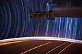 International Space Station star trails - JSC2012E053859.jpg