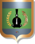 Coat of arms of Inza