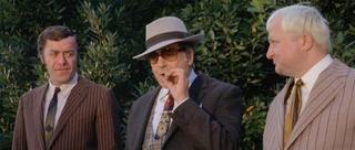 Mario Donatone Italian actor