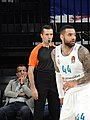 Ioannis Foufis Anadolu Efes vs Real Madrid Baloncesto Euroleague 20171012.jpg