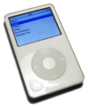 Ipod 5th Generation white transparent bg.png