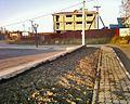 Irkutsk. Township Molodyozgnij. September 2012 - panoramio (35).jpg