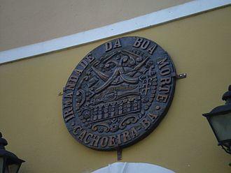 Order of Our Lady of the Good Death - Image: Irmandade da Boa Morte