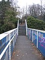 Iron footbridge - geograph.org.uk - 1235844.jpg