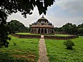Isa Khan Tomb fullview.jpg