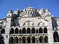 Istanbul The Blue Mosque - panoramio (4).jpg