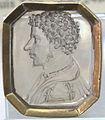Italia (firenze), domenico di polo, alessandro de' medici su cristallo di rocca, 1535 ca.JPG