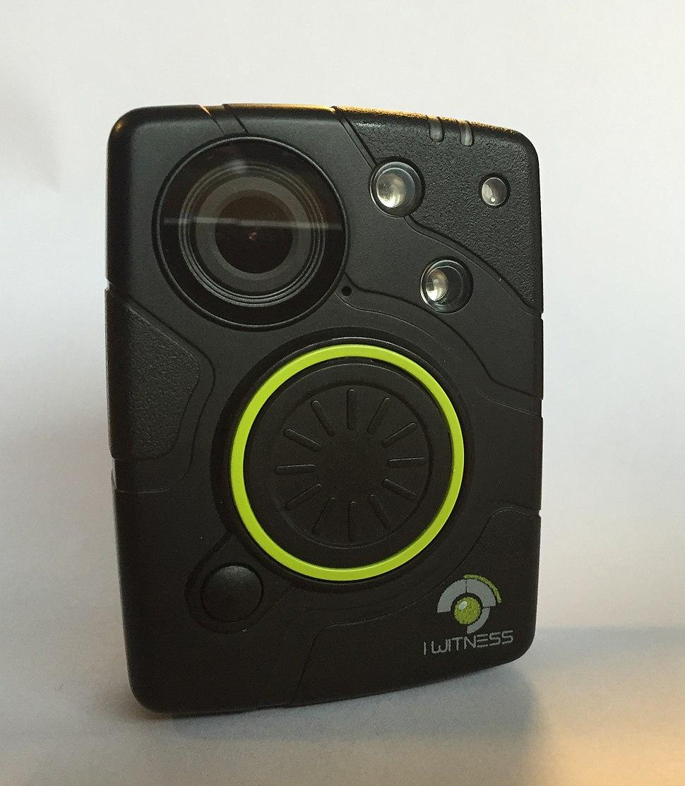 Iwitness bodycam