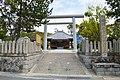 Izanagi-jingu, Hama-jinja, torii.jpg