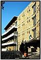 Jósa András kórház, szűlészeti épület, 2008 Nyíregyháza. - panoramio.jpg