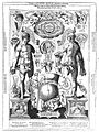 "J. Remmelin, ""Catoptrum microcosmicum"", 1619, plate Wellcome L0015607.jpg"