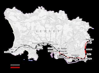Jersey Eastern Railway