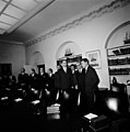 JFK - Meeting with the Foreign Minister of Argentina, Dr. Carlos Manuel Muñiz 07.jpg