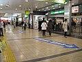 JR Nishifunabashi sta 003.jpg