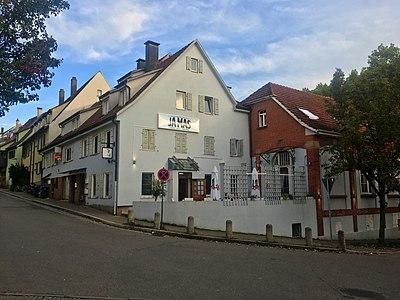 Ja Mas Greek Grill Taverna in Tübingen.jpg