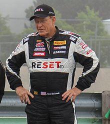 Jack Baldwin (racing driver) - Wikipedia