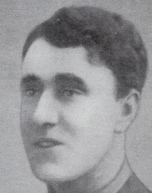 Jack Doubleday - Image: Jack Doubleday (before 1915)