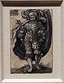Jacob binck, portatore di stendardo, 1520-68, incisione.jpg