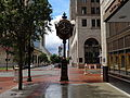 Jacobs Jewelers Street Clock, Jacksonville.JPG