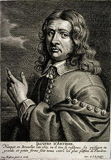 Jacques dArthois