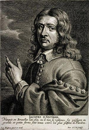 Arthois, Jacques van (1613-ca.1686)