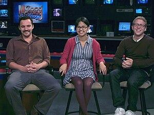 Paper Heart - Jake Johnson, Charlyne Yi, and Nick Jasenovec
