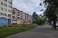Jakuba Kolasa street (Minsk, Belarus) p05.jpg