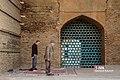 Jameh Mosque of Qazvin 2020-01-31 06.jpg