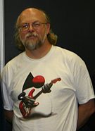 James Gosling -  Bild
