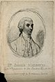 James Maddocks. Etching by T. Trotter, 1787, after J. Caldwa Wellcome V0003774.jpg