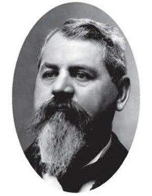James Browning (Texas politician) - James N. Browning