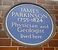 James Parkinson plaque (cropped).jpg