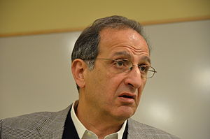 James Zogby - Image: James Zogby MSPAC