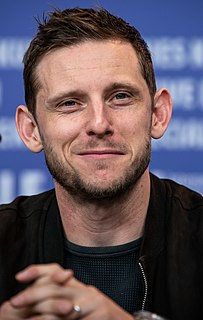 Jamie Bell English actor