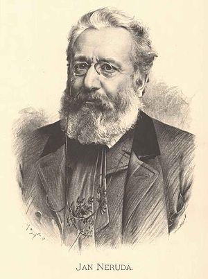Jan Vilímek - Image: Jan Vilímek Jan Neruda