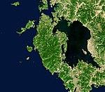 Japan, Kyushu - Nishisonogi peninsula.jpg