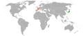 Japan France Locator.png