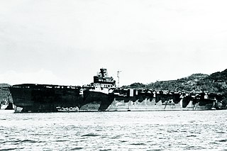 Japanese aircraft carrier <i>Junyō</i> aircraft carrier of the Imperial Japanese Navy