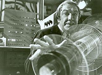 Dr. Shrinker - Image: Jay Robinson Dr. Shrinker