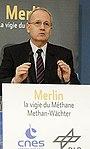 Jean-Yves Le Gall, Président du CNES (cropped).jpg