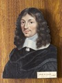 Jean Baptiste Colbert, 1619-1683, fransk statsman - Skoklosters slott - 108805.tif