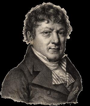 Jean Baptiste Joseph Delambre - Image: Jean Baptiste Joseph Delambre