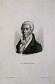 Jean Baptiste Pierre Antoine de Monet Lamarck. Stipple engra Wellcome V0003329.jpg