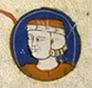 John Tristan, Count of Valois