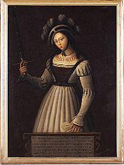 Jeanne d'Arc + 1431 (Titre inscrit)
