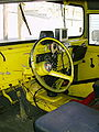 Jeep ex-military WV fire truck yellow-int.JPG