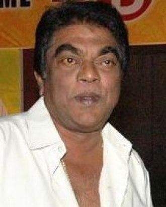 Jeeva (Telugu actor) - Jeeva