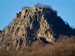 medieval fortification located in southwestern Serbia