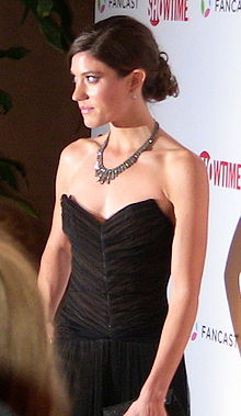 Jennifer Carpenter Wikip 233 Dia